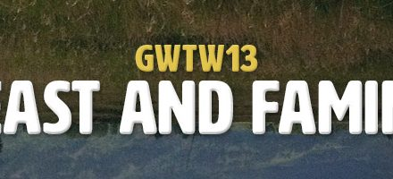 Feast and Famine (GWTW13)