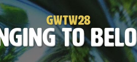 Longing to Belong (GWTW28)