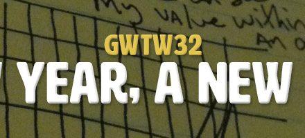 A New Year, A New Theme (GWTW32)