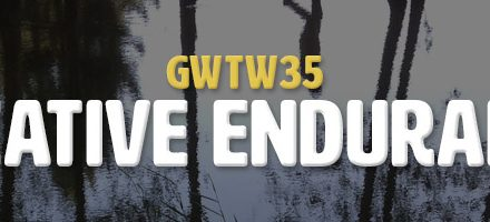 Creative Endurance (GWTW35)
