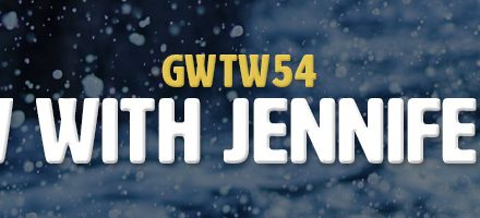 Interview with Jennifer Ruwart (GWTW54)