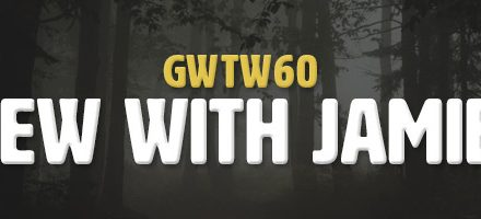 Interview with Jamie Vielle (GWTW60)