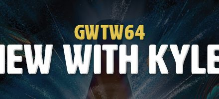 Interview with Kyle Shold (GWTW64)