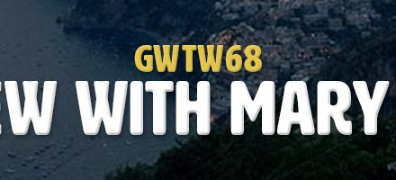 Interview with Mary Cecchini (GWTW68)
