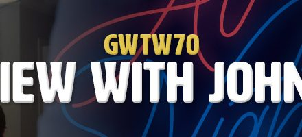 Interview with John Oates (GWTW70)