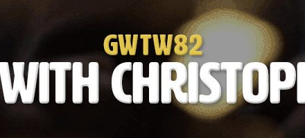 Interview with Christopher Butler (GWTW82)