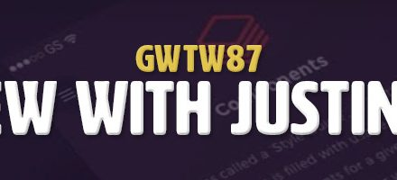 Interview with Justin Huskey (GWTW87)