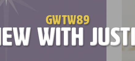 Interview with Justin Kerr (GWTW89)