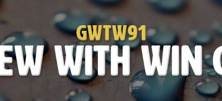 Interview with Win Charles (GWTW91)