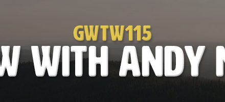 Interview with Andy Molinsky (GWTW115)