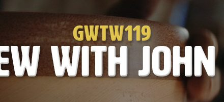 Interview with John Furniss (GWTW119)