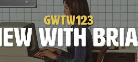 Interview with Briar Levit (GWTW123)