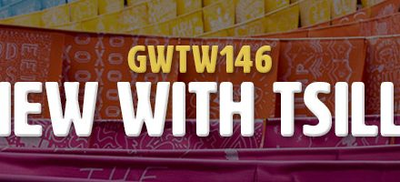 Interview with Tsilli Pines (GWTW146)