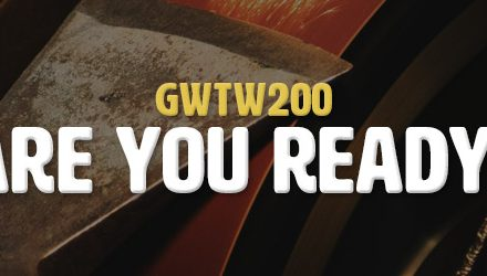 Are You Ready? (GWTW200)