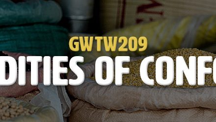 Commodities of Conformity (GWTW209)