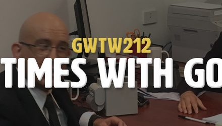 Fun Times with Gough (GWTW212)