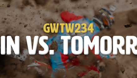 Today's Win vs. Tomorrow's Gain (GWTW234)