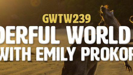 """The Wonderful World of Trivia"" with Emily Prokop (GWTW239)"