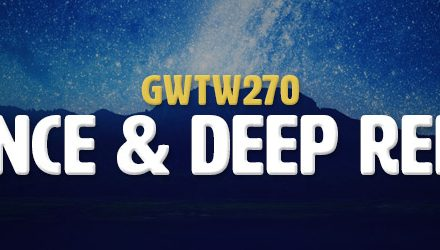 Experience & Deep Reflection (GWTW270)