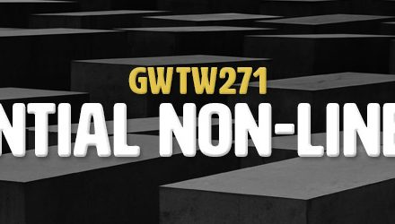 Sequential Non-linearity (GWTW271)