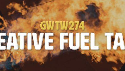 Creative Fuel Tank (GWTW274)