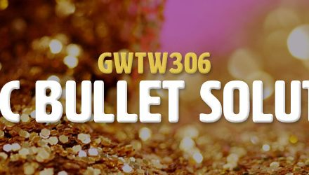 Magic Bullet Solutions (GWTW306)