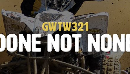 Done Not None (GWTW321)