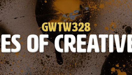 Three Types of Creative Projects (GWTW328)