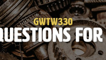 Active Questions for Change (GWTW330)