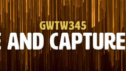 Create and Capture Value (GWTW345)