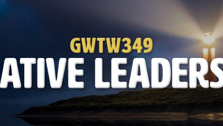 Creative Leadership (GWTW349)
