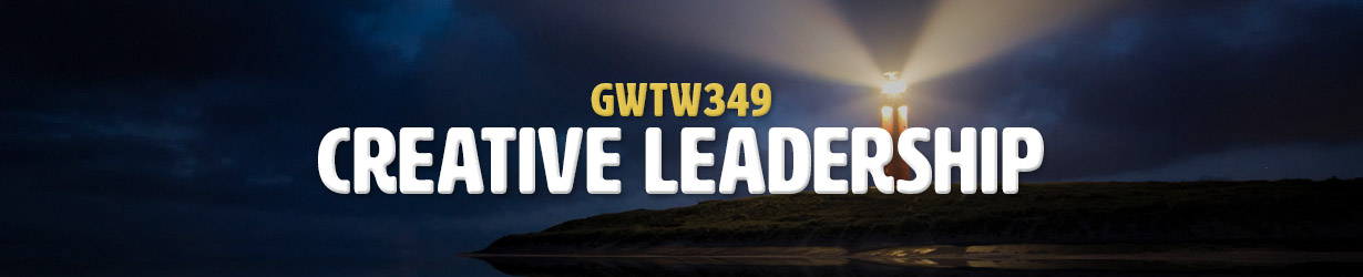 Creative Leadership (GWTW349)