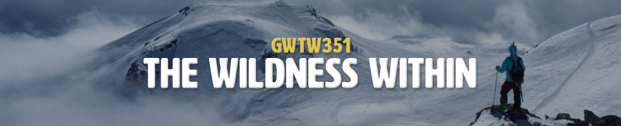The Wildness Within (GWTW351)