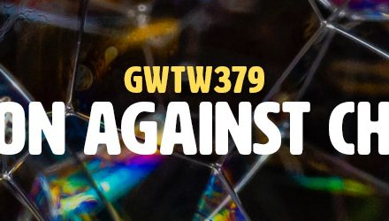 Vision Against Chaos (GWTW379)