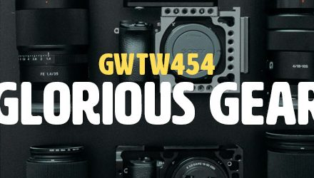 Glorious Gear (GWTW454)
