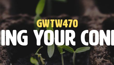 Regaining Your Confidence (GWTW470)