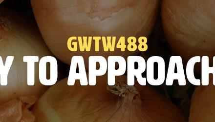 A New Way to Approach Feedback (GWTW488)
