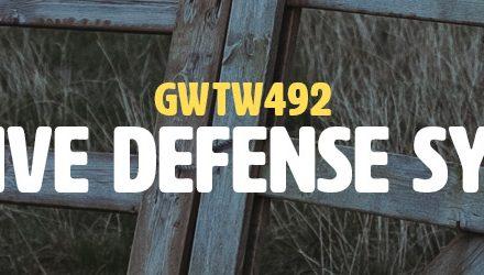 Creative Defense Systems (GWTW492)