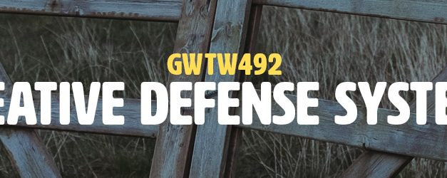 Creative Defense Systems (GWTW492)