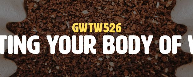 Curating Your Body of Work (GWTW526)