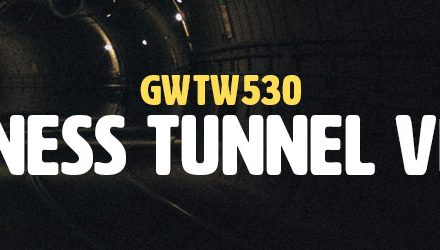 Business Tunnel Vision (GWTW530)